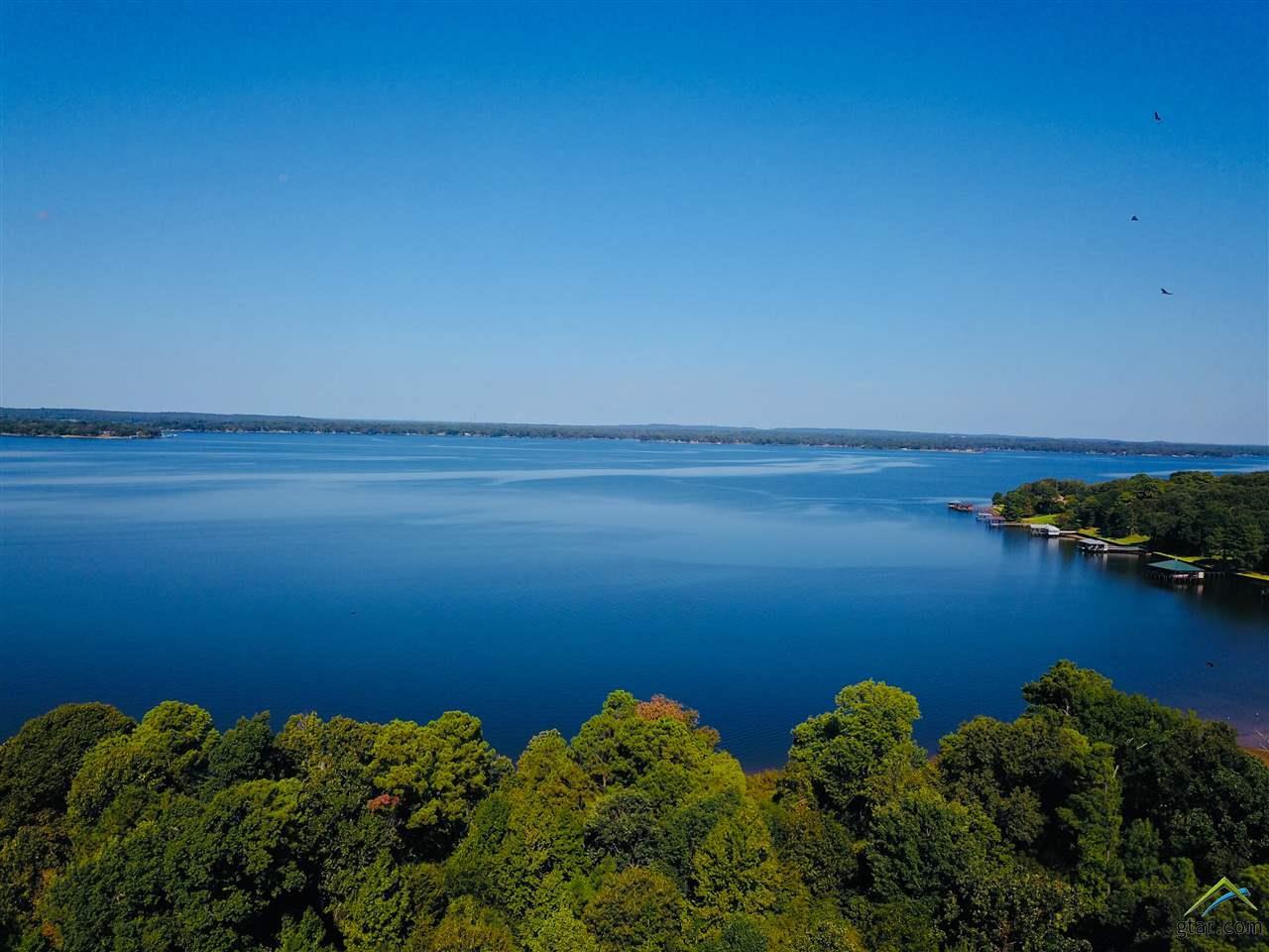 Lake Palestine Real Estate Land for Sale