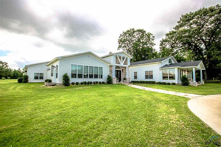 Real Estate Tyler Texas